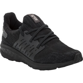 Jack Wolfskin Coogee Knit Shoes Men black